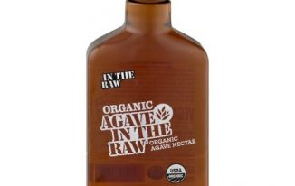 Save $0.75 off (1) Agave in The Raw Printable Coupon