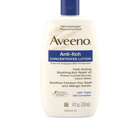 Save $3.00 off (1) Aveeno Anti-Itch Printable Coupon