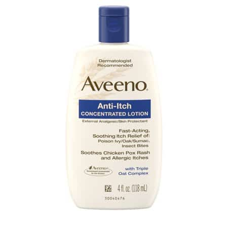 photo about Aveeno Coupon Printable named Help you save $3.00 off (1) Aveeno Anti-Itch Printable Coupon