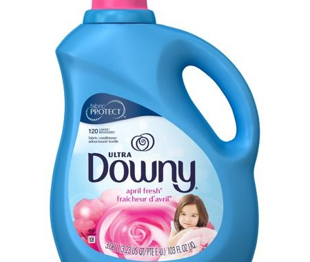 Save $1.00 off (1) Downy Fabric Conditioner Printable Coupon