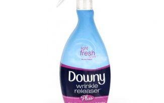 Save $1.00 off (1) Downy Wrinkle Releaser Plus 33.8 oz Printable Coupon