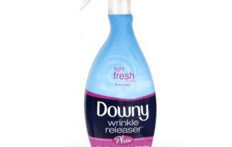 Save $2.00 off (2) Downy Wrinkle Releaser Plus 33.8 oz Printable Coupon