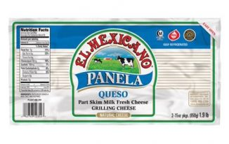 Save $1.00 off (1) El Mexicano Panela Cheese Printable Coupon