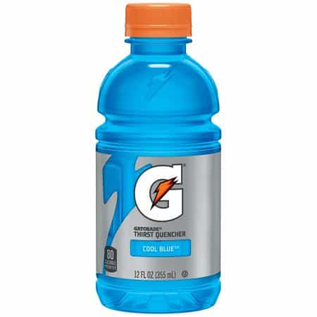 photograph relating to Gatorade Coupons Printable known as Preserve $0.25 off (1) Gatorade Thirst Quencher Printable Coupon
