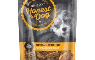 Save $1.50 off (2) Purina Honest to Dog Printable Coupon