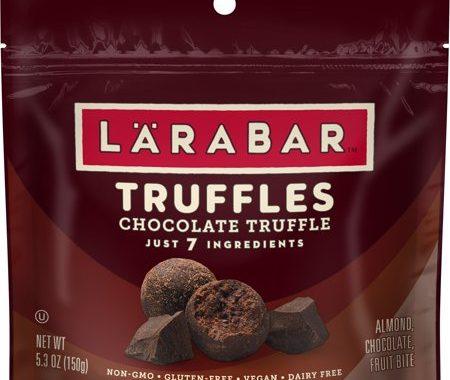 Save $1.00 off (1) Larabar Truffles Printable Coupon