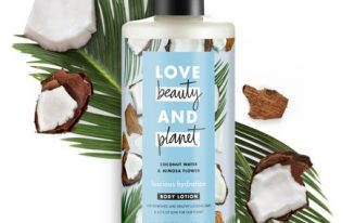 Save $1.00 off (1) Love Beauty and Planet Body Lotion Printable Coupon