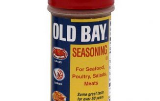 Save $1.00 off (1) Old Bay Seasoning Printable Coupon