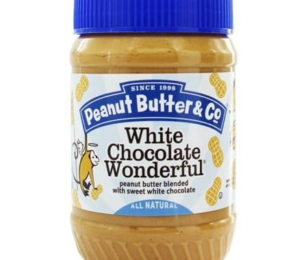 Save $1.50 off (1) Peanut Butter and Co. Printable Coupon
