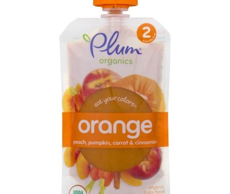 Save $1.00 off (2) Plum Organics Eat Your Colors Printable Coupon