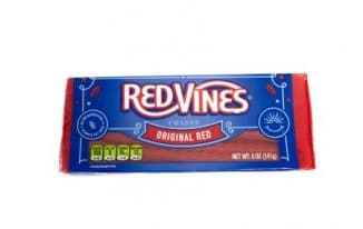Buy (1) Get (1) FREE Red Vines Licorice Twists Printable Coupon