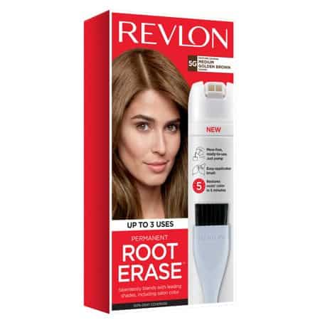 graphic relating to Printable Revlon Coupons identified as Conserve $3.00 off (1) Revlon Root Erase Printable Coupon