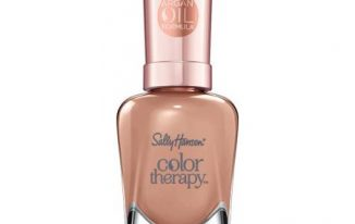 Save $1.00 off (1) Sally Hansen Color Therapy Printable Coupon