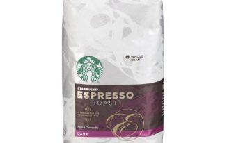 Save $1.00 off (1) Starbucks Whole Bean Coffee Printable Coupon
