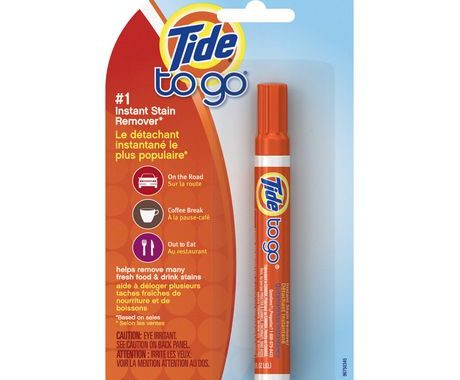 Save $2.00 off (1) Tide To Go Stain Pen Printable Coupon