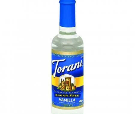 Save $2.00 off (1) Torani Coffee Syrup Printable Coupon