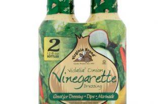 Save $1.00 off (1) Virginia Brand Vidalia Onion Vinegarette Coupon