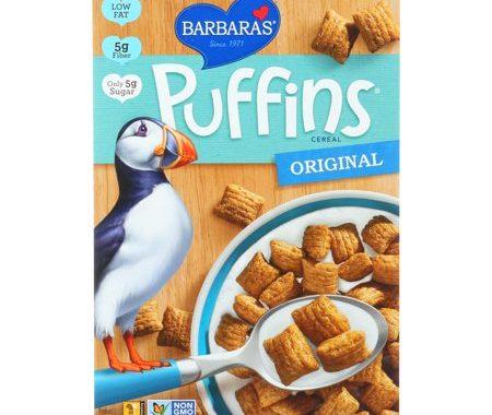 Save $1.00 off (1) Barbaras Original Cereal Printable Coupon