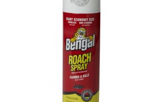Save $3.00 off (1) Bengal Roach Spray Printable Coupon