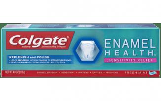 Save $1.00 off (1) Colgate Enamel Health Printable Coupon