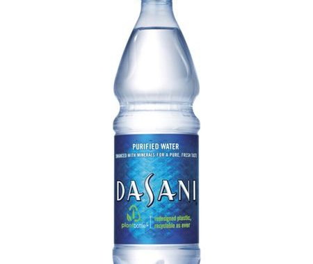 Save $0.80 off (2) Dasani Purified Water Printable Coupon