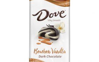 Save $1.00 off (2) Dove Chocolate Printable Coupon