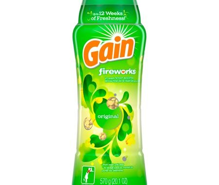 Save $1.00 off (1) Gain Fireworks Scent Booster Coupon