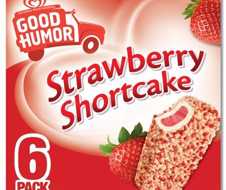 Save $1.50 off (2) Good Humor Ice Cream Printable Coupon