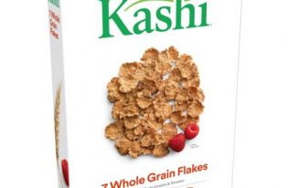 Save $0.50 off (1) Kashi Whole Grain Cereal Printable Coupon