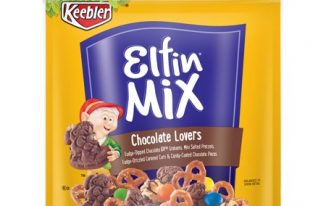 Save $1.00 off (1) Keebler Elfin Mix Cookies Coupon