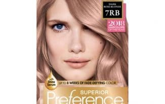Save $2.00 off (1) L'Oreal Paris Superior Preference Printable Coupon