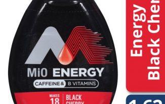 Save $1.00 off (2) Mio Water Enhancer & Vitamins Coupon