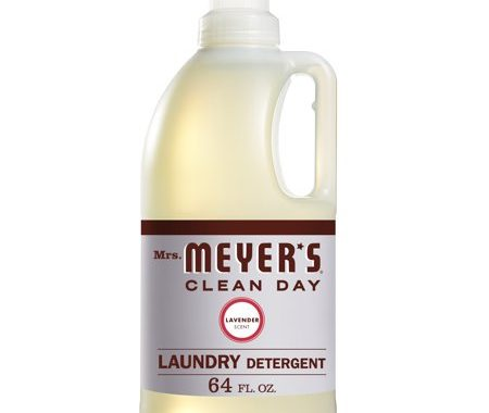 Save $1.00 off (1) Mrs. Meyer's Clean Day Laundry Printable Coupon