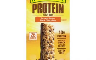 Save $3.00 off (1) Nature Valley Peanut Butter Dark Chocolate Coupon