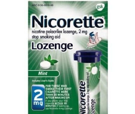 Save $2.00 off (1) Nicorette (24ct) Printable Coupon