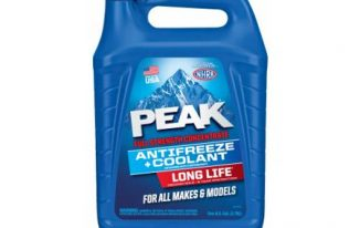 Save $3.00 off (1) Old World Peak Coolant Coupon