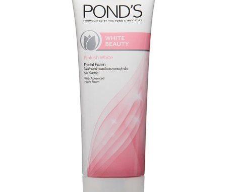 Save $0.75 off (1) Pond's Facial Care Printable Coupon
