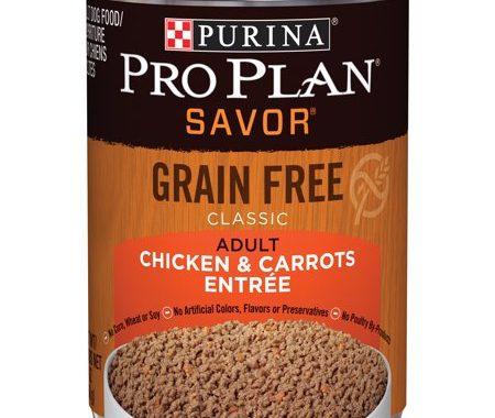 Save $3.00 off (10) Purina Pro Plan Savor Wet Dog Food Coupon