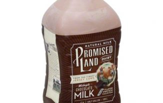 Save $1.99 off (1) Promised Land Dairy Milk Coupon
