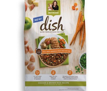 Save $1.00 off (1) Rachael Ray Nutrish Dish Printable Coupon
