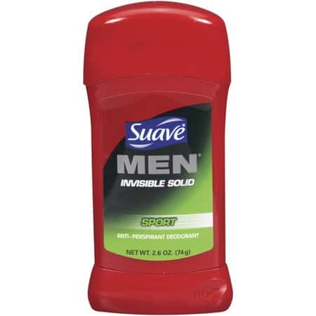 image about Suave Printable Coupons identified as Preserve $0.75 off (1) Artful Guys Deodorant Printable Coupon