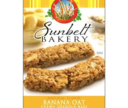 Save $1.00 off (1) Sunbelt Bakery Multipack Printable Coupon