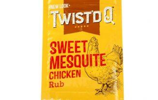 Save $2.00 off (1) Twist'd Q Rubs Seasoning Coupon