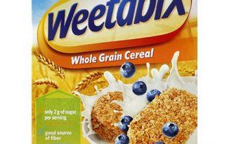 Save $1.00 off (1) Weetabix Cereal Printable Coupon