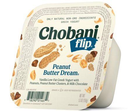 Save $1.00 off (3) Chobani Flip Yogurt Printable Coupon