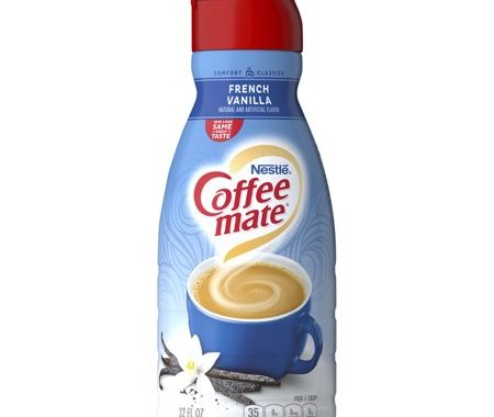 Save $0.50 off (1) Nestle Coffee Mate Liquid Creamer Coupon