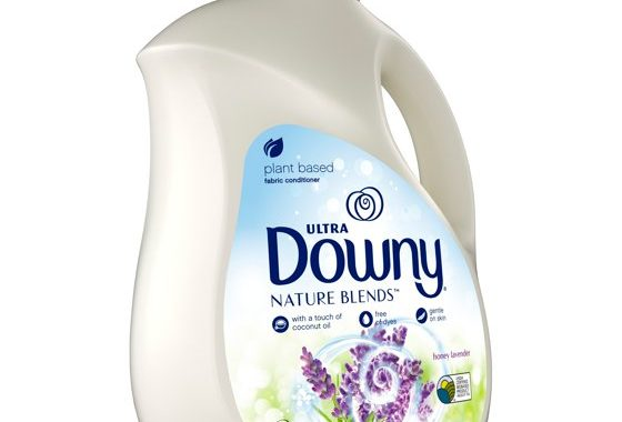 Save $1.00 off (1) Downy Nature Blends Fabric Conditioner Coupon