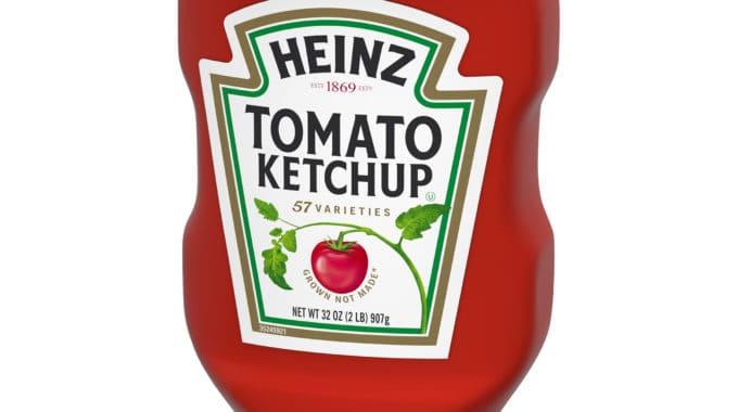 Save $1.00 off (1) Heinz Tomato Ketchup Printable Coupon