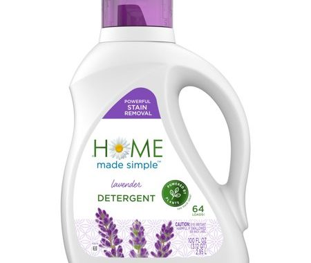 Save $3.00 off (1) Home Made Simple Laundry Detergent Coupon