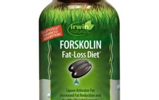 Save $2.00 off (1) Irwin Naturals Forskolin Coupon